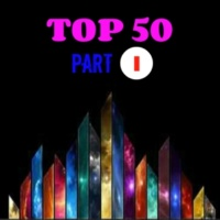 Royal Music Paris & Philippe Vesic & Central Galactic & Switch Cook & Candy Shop & Dino Sor & Nightloverz & The Rubber Boys & Galaxy & MCJCK TOP 50 PART I