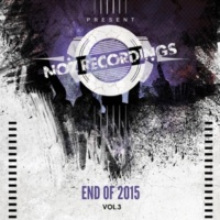 Rautu & Sergey Bedrock & Dist HarD & Frozzy & Kantrabass & THE SPEEDWAY & Flanger Drummer & Dmitry Redko & LoW_RaDaR101 & NuClear & The Mord Noz Recordings, End Of 2015 Vol.3