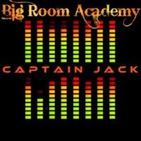 Big Room Academy Captain Jack