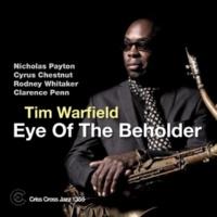 Tim Warfield Eye of the Beholder