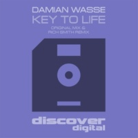 Damian Wasse Key to Life