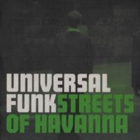 Universal Funk Streets of Havanna