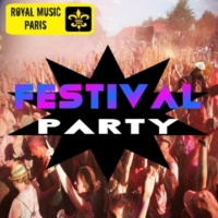 Various artists & Outerspace & Royal Music Paris & Central Galactic & Big Room Academy & Big & Fat & Dino Sor & Dj Mojito & MCJCK & I-Biz Festival Party