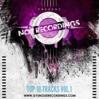 Spyke & Rautu & Tom Strobe & Demerro & iPunkz & Slowbass & RAV & GYSNOIZE & 2MONK & Damiel & Damman Top 10 Tracks, Vol.1