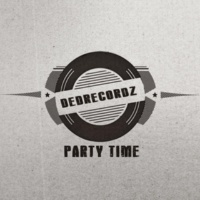 DeDrecordz Party Time