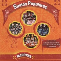 Varios Artistas Santos Populares - Marchas