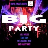 Various artists & Outerspace & Royal Music Paris & Central Galactic & Big Room Academy & Big & Fat & Dino Sor & Jeremy Diesel & Nightloverz & Hugo Bass & Dj Mojito & MCJCK & I-Biz Big Party