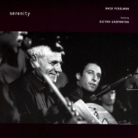 Amir Perlman&Djivan Gasparian Serenity
