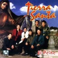Tierra Santa El Peine