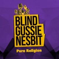 Blind Gussie Nesbit Pure Religion