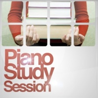 Study Music Group Piano Study Session