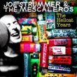 Joe Strummer & The Mescaleros Tony Adams