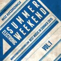 Tom Strobe & Sergey Bedrock & GYSNOIZE & 2MONK & Maxim Air & AdjoinY & Dj Mirkon & Danny Roy & The A.W. Summer Weekend - Electronica Vol.1