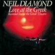 Neil Diamond I've Been This Way Before [Live At The Greek Theatre / 1976]