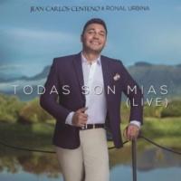 Jean Carlos Centeno&Ronal Urbina Todas Son Mías (Live)