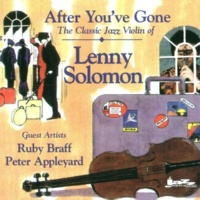 Lenny Soloman After You've Gone