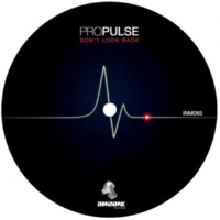 Propulse Don't Look Back