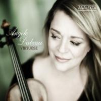 Angèle Dubeau Virtuose