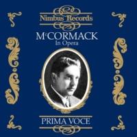 John McCormack,Mario Sammarco&Edward Schneider Mccormack in Opera