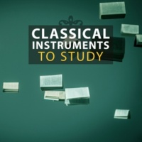 Studying Music Group, Effective Exam Study Music Academy Classical Instruments to Study ‐ Classical Piano with Mozart, Bach, Chopin, Easy Exam, Calm Mind, Concentartion while Learning