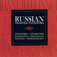 Various Russian Orchestral Masterworks