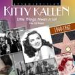 Kitty Kallen&Bob Eberly Bésame Mucho