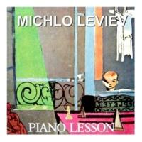 Michlo Leviev Piano Lesson