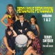 Terry Snyder & the All-Stars Persuasive Percussion Vol. 1 & 2
