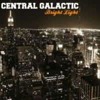Central Galactic Bright Light