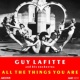Guy Lafitte and his Orchestra Blue and Sentimental