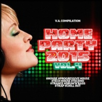 Highland Bird & DJ Pavel Slim & Dmitry Bereza & Slim Block & Niki Verono & Ann Jox & BOLDYART & mr. Angel boy & Jelow & Edifon & Dj Fat Maxx & DJ.Romana & Delight music & Molo4N1K Home Party, Vol. 4