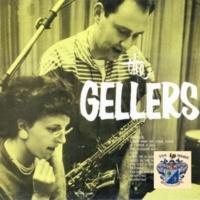 Herb Geller Quartet The Gellers