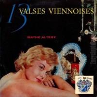 Mathe Altery 13 Valses Viennoises