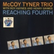 McCoy Tyner Trio Blues Back