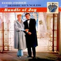 Eddie Fisher and Debbie Reynolds Bundle of Joy