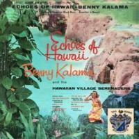 Benny Kalama and His Serenaders Echoes of Hawaii