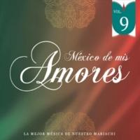 Chayito Valdéz México de Mis Amores Vol.9