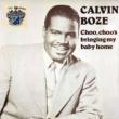 Calvin Boze Stinkin' from Drinkin'