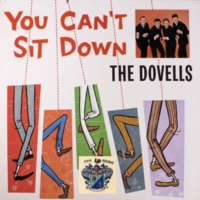 The Dovells You Can't Sit Down