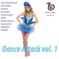 Owen Sound Attack,Kauz Liesten,DJ Ex Animo,DJ Dim Tarasov,Vindeffi,HydraLisk,Neurotic,Averyanov,Stason Project&me2u Dance Attack Vol. 1