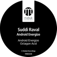 Suddi Raval Android Energize