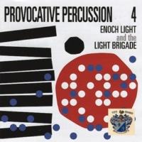 Enoch Light Provocative Percussion 4