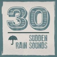 Sleep Sounds Rain 30 Sudden Rain Sounds