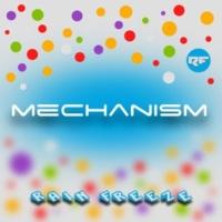 Rain Freeze Mechanism