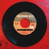 The Rubber Boys Sound Of The Past