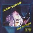 Mark Jenkins