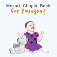 All Kids Music Revolution Mozart, Chopin, Bach for Youngest - Time With Famous Composers, Classical Music for Children, Composers and Baby