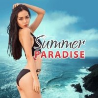 Sexy Chillout Music Specialists Summer Paradise - Caffee Lounge, Lounge Holiday, Chill Out Universe