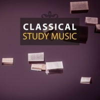 Concentration Academy Classical Study Music ‐ Study with the Composer, Bach to Study, Effective Learning, Clear Mind, Instrumental Music