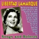 Libertad Lamarque Songs & Boleros